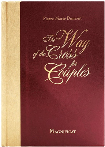 Magnificat Way of the Cross for Couples