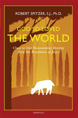 God So Loved the World - The Paschal Lamb