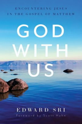 God With Us - The Paschal Lamb