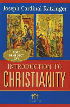 Introduction to Christianity - paschallambselect.com