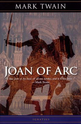 Joan of Arc - paschallambselect.com