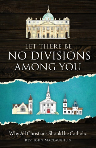 Let There Be No Divisions Among You - The Paschal Lamb