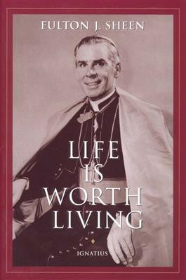 Life Is Worth Living - The Paschal Lamb