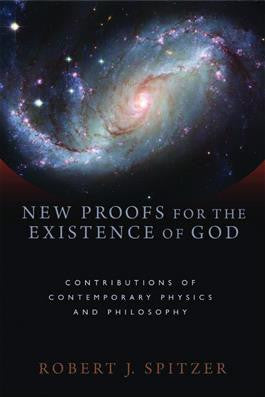 New Proofs for the Existence of God - The Paschal Lamb