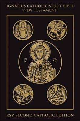 Ignatius Catholic Study Bible - The Paschal Lamb