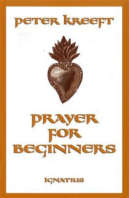 Prayer for Beginners - The Paschal Lamb