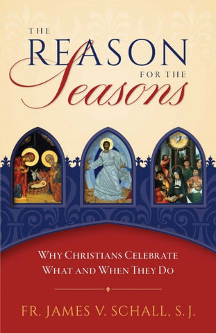 The Reasons for the Seasons - paschallambselect.com