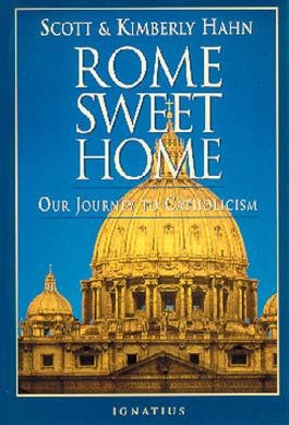 Rome Sweet Home - The Paschal Lamb