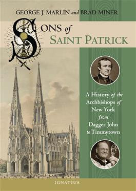 Sons of Saint Patrick - The Paschal Lamb