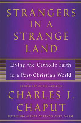 Strangers In a Strange Land - The Paschal Lamb