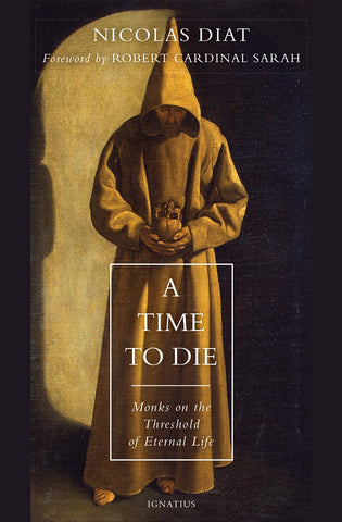 A Time to Die - The Paschal Lamb
