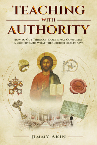 Teaching with Authority - The Paschal Lamb