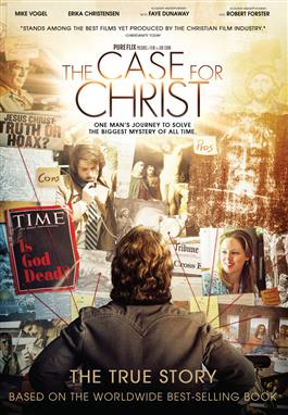 The Case for Christ - paschallambselect.com