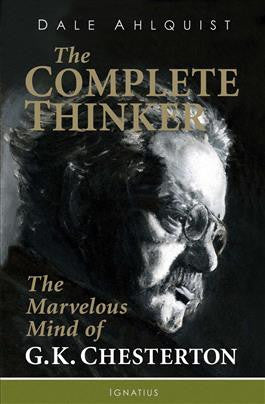 The Complete Thinker - The Paschal Lamb