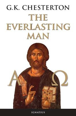 The Everlasting Man - The Paschal Lamb