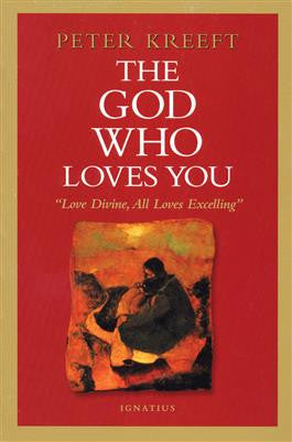 The God Who Loves You - The Paschal Lamb