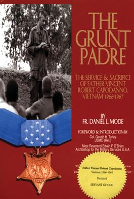 The Grunt Padre - The Paschal Lamb