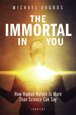 The Immortal in You - The Paschal Lamb