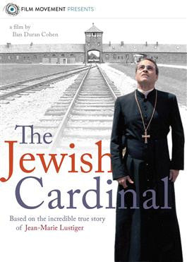 The Jewish Cardinal DVD - paschallambselect.com