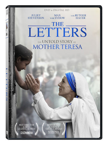 The Letters: The Untold Story of Mother Teresa - paschallambselect.com