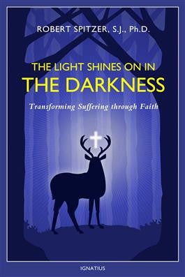 The Light Shines On in the Darkness - The Paschal Lamb