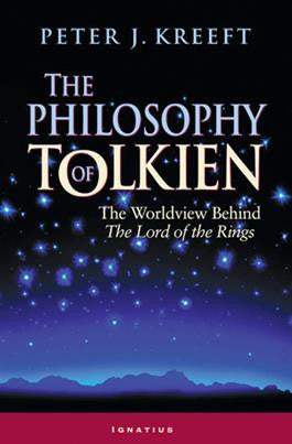 The Philosophy of Tolkien - The Paschal Lamb