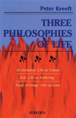 Three Philosophies of Life - The Paschal Lamb
