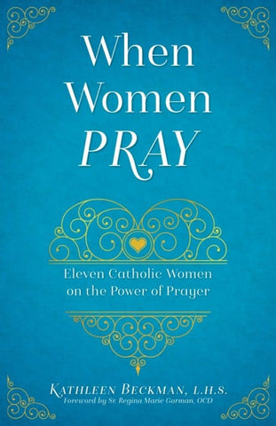 When Women Pray - The Paschal Lamb