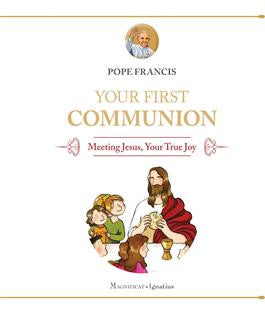 Your First Communion - The Paschal Lamb