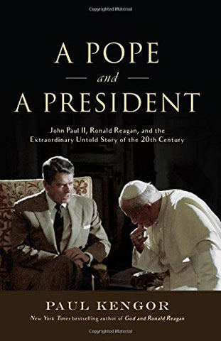 A Pope and A President - The Paschal Lamb