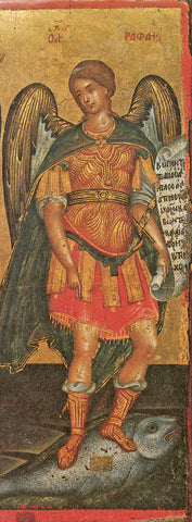 archangel raphael - paschallambselect.com
