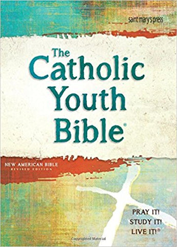 Catholic Youth Bible - The Paschal Lamb