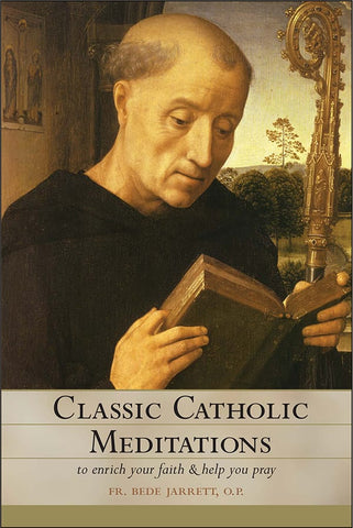 classic catholic meditations - paschallambselect.com