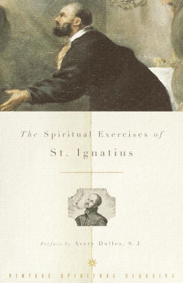 spiritual exercises of St. Ignatius - paschlambselect.com