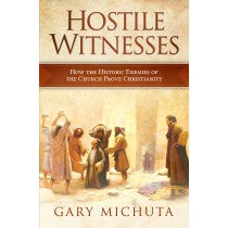 Hostile Witnesses - The Paschal Lamb