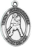 St. Christopher Sports Medals