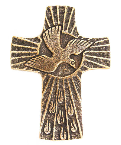 Confirmation Cross - The Paschal Lamb