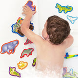 Noah's Ark Foam Tub Toys - The Paschal Lamb