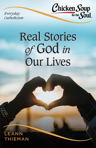 Real Stories of God in Our Lives - paschallambselect.com