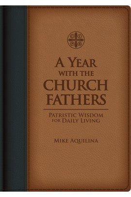 A Year with the Church Fathers - The Paschal Lamb