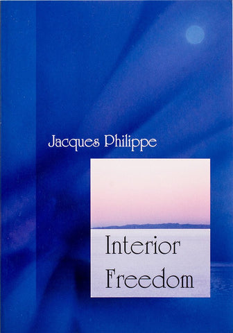 Interior Freedom - The Paschal Lamb