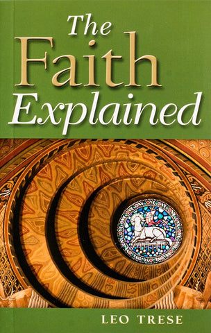 The Faith Explained - The Paschal Lamb