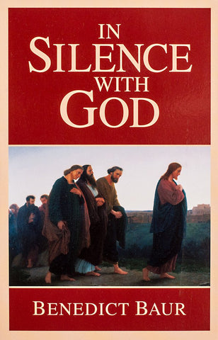 In Silence With God - The Paschal Lamb