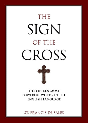 sign of the cross - paschallambselect.com