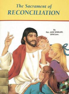 The Sacrament of Reconciliation - The Paschal Lamb