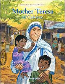 Mother Teresa of Calcutta - paschallambselect.com