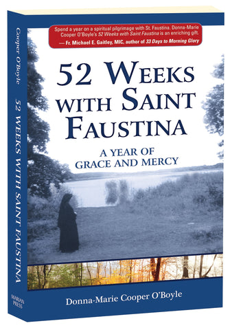 52 Weeks with Saint Faustina - The Paschal Lamb