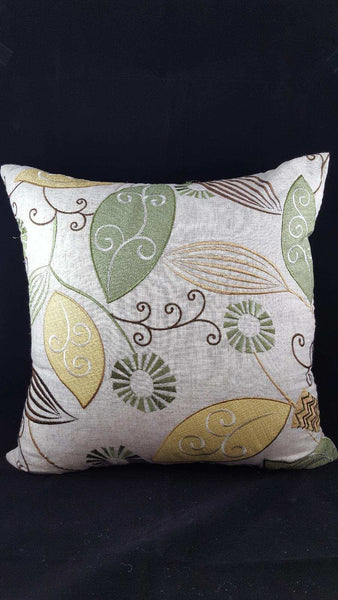 Decorative Pillow Cover RONCO 015
