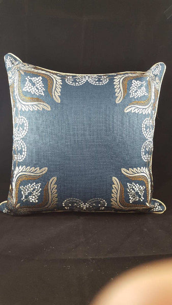 Decorative Pillow Cover RONCO 021