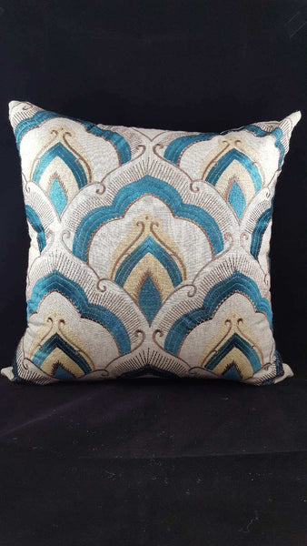 Decorative Pillow Cover RONCO 023